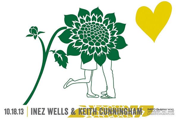 2013-10-18 Inez and Keith