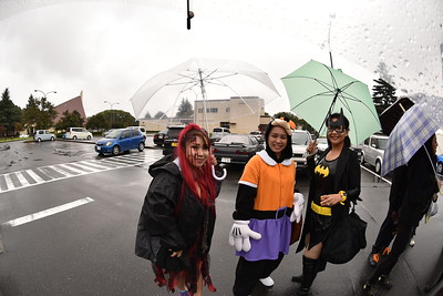 Halloween Festival in Fussa