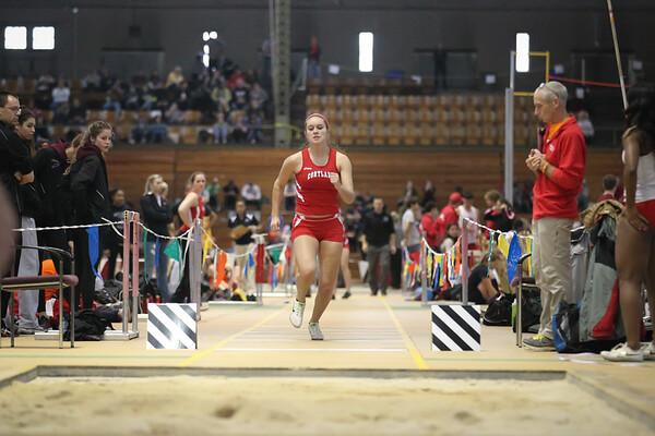 2012 Cornell Relays -- Cortland
