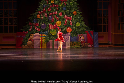 Dancing Holiday Magic 2017
