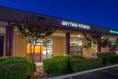 Anytime Fitness - Dixon