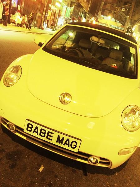 Babe Mag