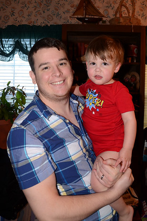 Jon Visit January 2015