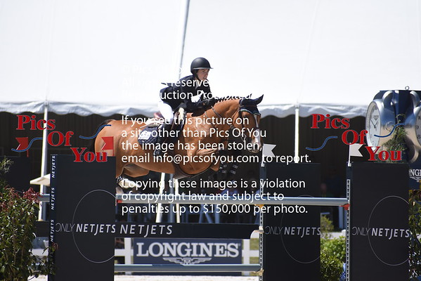 2018 Longines World Cup at LIVE OAK March