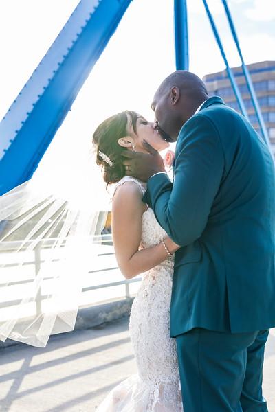 Wedding - Amber & DeShawn