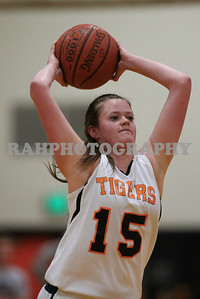 Varsity Girls vs Damonte 01-14-2014