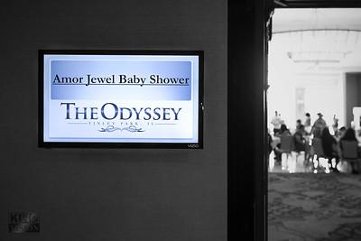 Amor Jewel Baby Shower