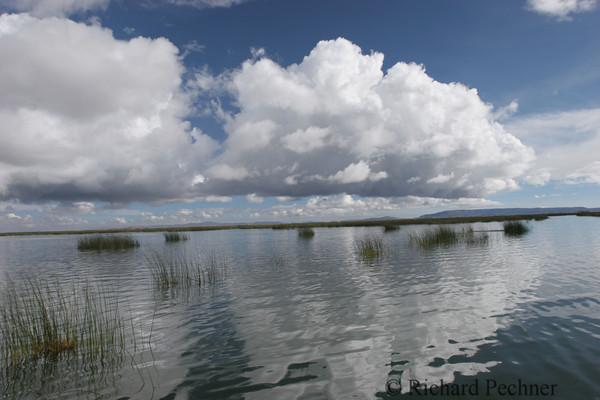 Lake Titicaca, Peru, 2004