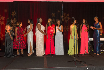 2015 Annual Christmas Gala by Greater Shiloh COGIC