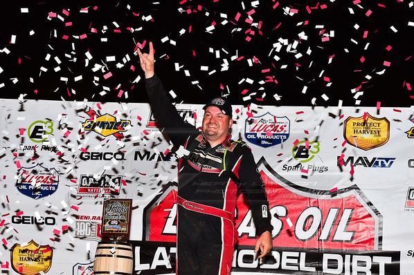 Smoky Mountain Speedway (TN) 6/20