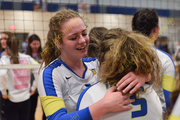 2016-10-22-Sectional playoffs - Timberland at Francis Howell