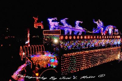 2015-12-12 Luces de Navidad, Tolleson, Arizona