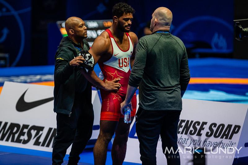 2019 World Championships