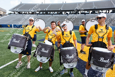 Band Camp - August 15, 2019