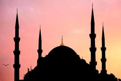 ΚΩΝΣΤΑΝΤΙΝΟΥΠΟΛΗ  / CONSTANTINOPLE - ISTANBUL