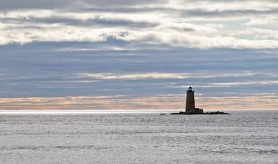 South coastal Maine - 2012
