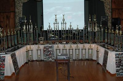 Thompson Speedway 2009 Banquet Saturday