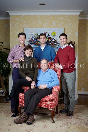 Matthews Family 1-24-15