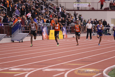 M-400m-2014 NAIA Indoor Track and Field National Championships