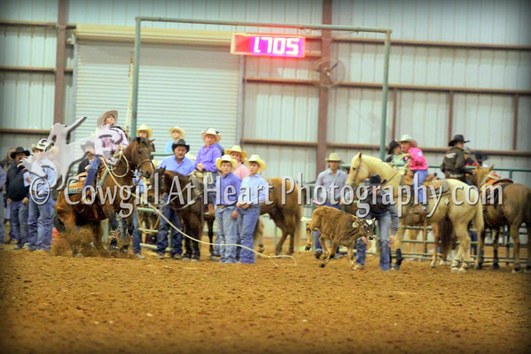 DOUBLE  MUGGING/TIEDOWN **4-5-14