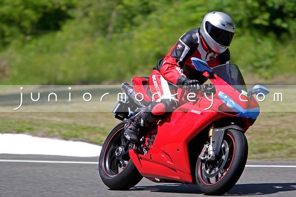 Ducati - Red 1198s