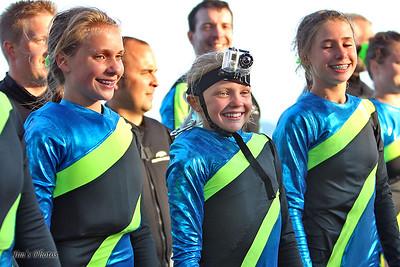 Mad-City Ski Team - July 10, 2011 - Home Show