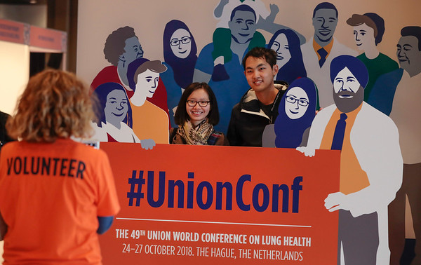 49th Union World Conference on Lung Health - The Hague