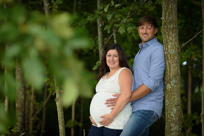 Davis Maternity Photography Lexington KY