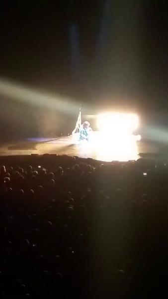 2016 selena gomez sydney concert