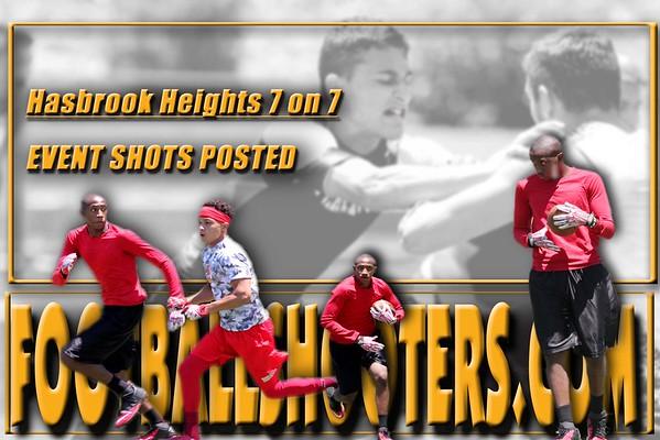 2015 HASBROOK HEIGHTS 7 ON 7