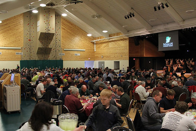 Sportsman's Banquet