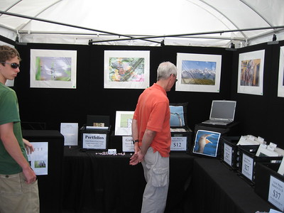 Sanibel Arts & Crafts Fair, 30-31 Mar