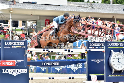 300. $45,000 CAD M1.50 CSI3* Open Welcome