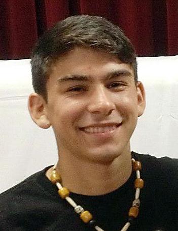 . Serigo Mendez, San Fernando High School.