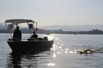 Auf dem See / On the Lake -I-