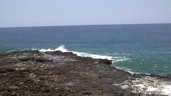 Kauai Videos, April 2008