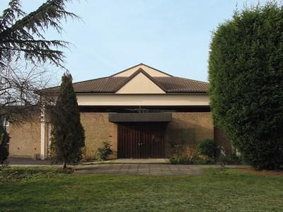 Sacred Heart, Roman Catholic, Sawpit Road, Blackbird Leys, Oxford, OX4 6BD
