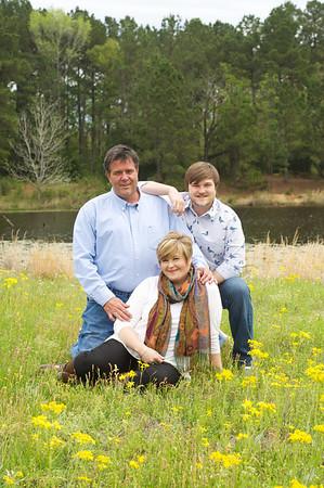 Carter - Family Photos - 4.2014
