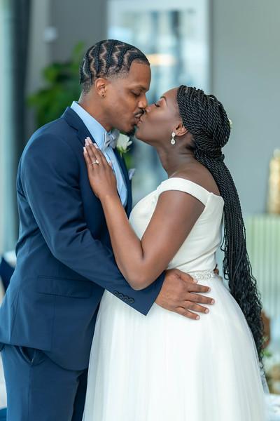 Kiara & Herman's Wedding Photos