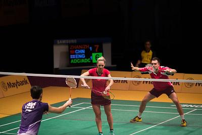 Malaysia Open 2014