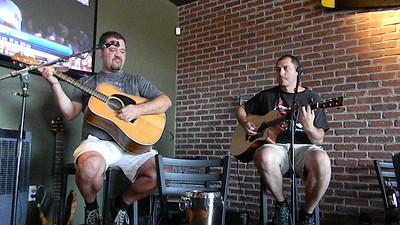 08/26/2012 - Chris Tafoya & Ethan Newman
