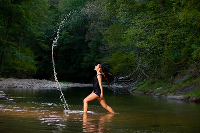 Water Shoot Sept 19th 2020