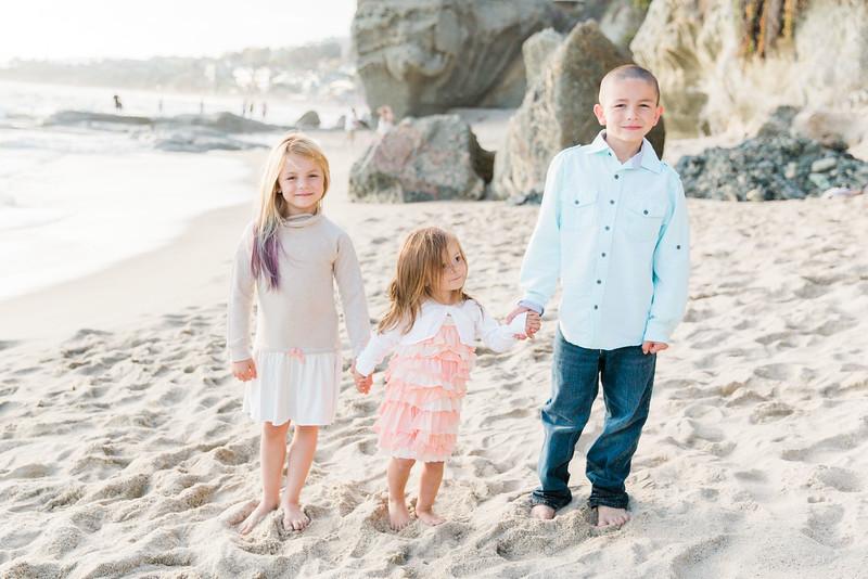 Matt + Christy - Family