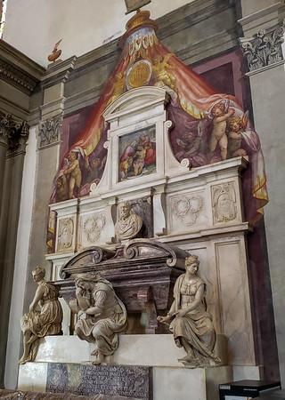 10-07-2018 Day 13 Santa Croce