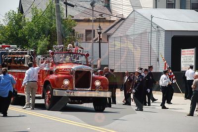 N.Y. State Parade in Hicksville 8/16/09