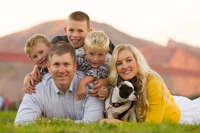 Pancratz Family 2014