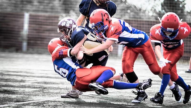 2013 Scorpions Bowl