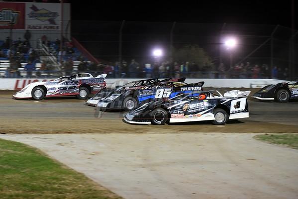 2015 MLRA Lucas Oil Speedway
