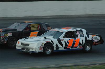 Thompson Speedway 7-20-2006