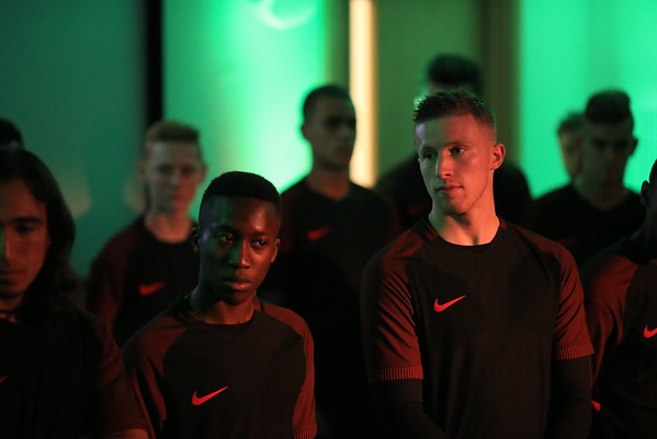Nike Academy Global Summit